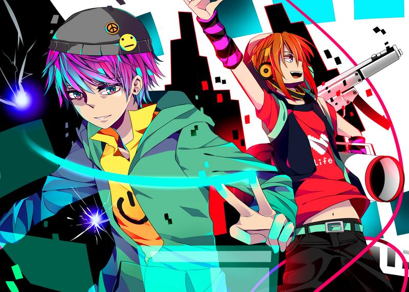 GAME:// W W W by Kuru-sann