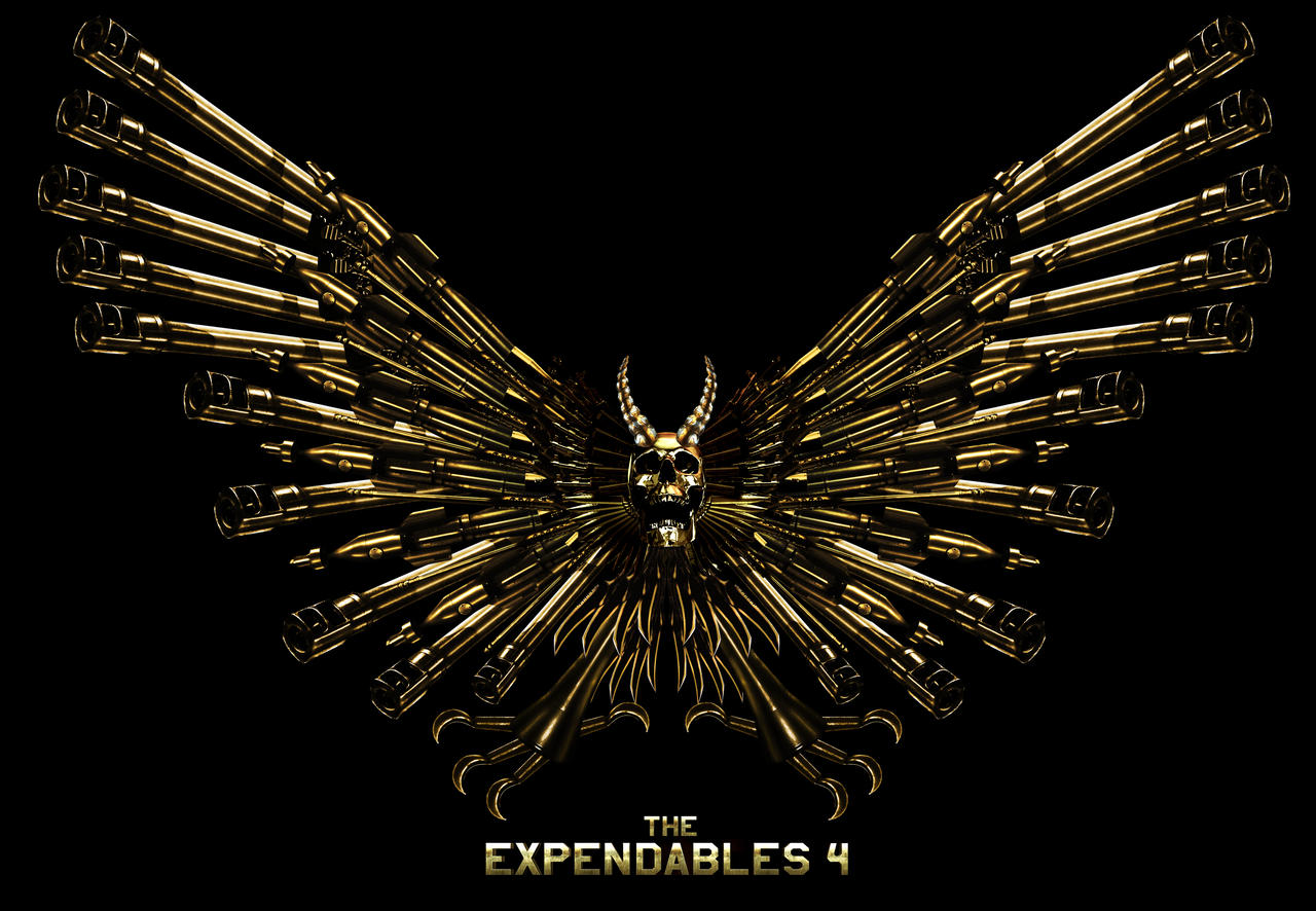 Expendables 4 by Droknar on DeviantArt