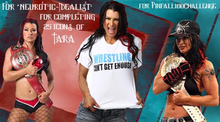 :Tara Banner for Neurotic-Idealist: by RyanTaylorGirl