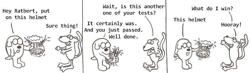 Dilbert fan comic 2