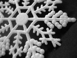 Snowflake Dreams by pinkparis1233