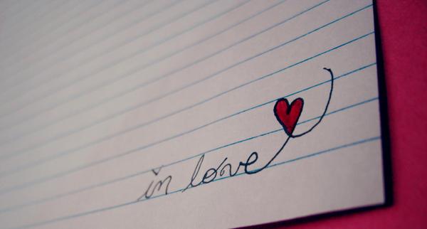 In Love by pinkparis1233