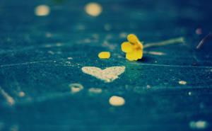Love Is Like A Flower by pinkparis1233