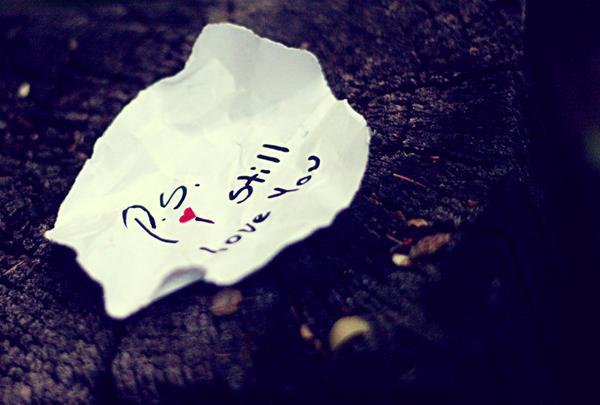PS I Still Love You