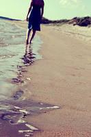 Our Footprints by pinkparis1233