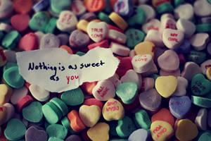 Sweet Sweet Love by pinkparis1233