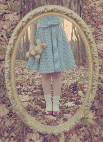 Childhood Reflection