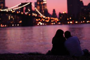 New York City Love by pinkparis1233