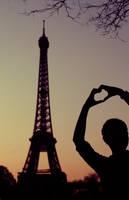 My Heart Belongs In France by pinkparis1233