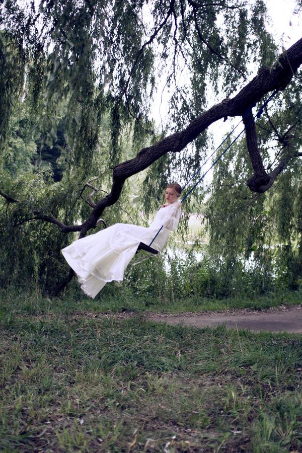 The Swing by pinkparis1233