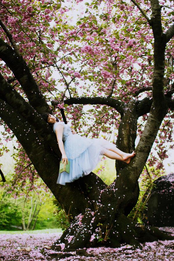 Spring days by pinkparis1233