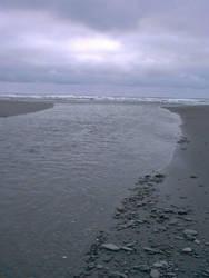 Kalaloch Beach in Washington by RC-ForksWA