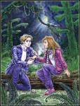 A Twilight Commission