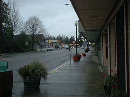 Forks Downtown