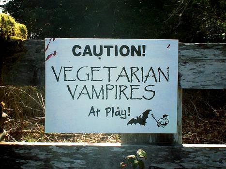 Caution VAP by Resa09