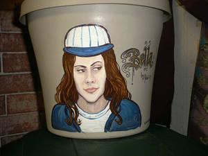 BELLA, the Plant Pot by Resa