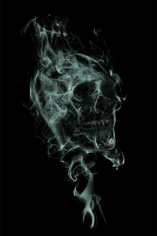 Skull - Update by BrillianceDisplay on DeviantArt
