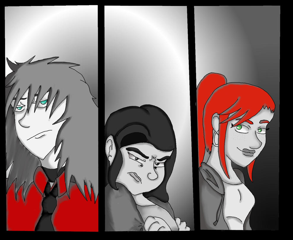 Of Weapons, Brats, and Divas by QweXTheXEccentric