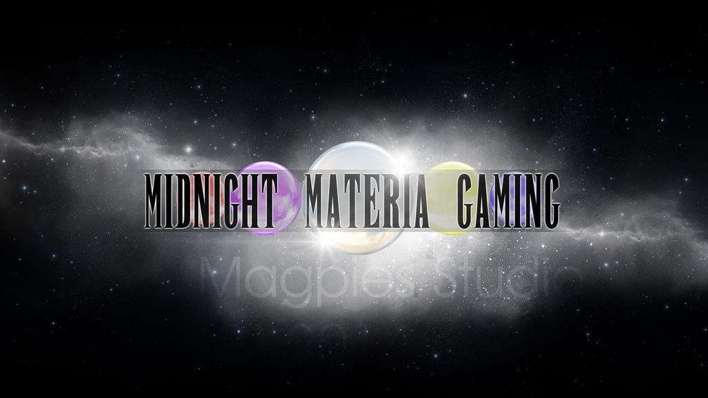 Youtube channel art by maggmagg