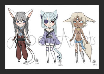Adopts batch- CLOSED by c-e-p-h
