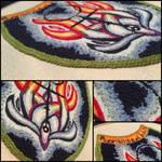 Possibilia sunt Infinita - Embroidery