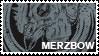 Merzstamp by TheBluestJay