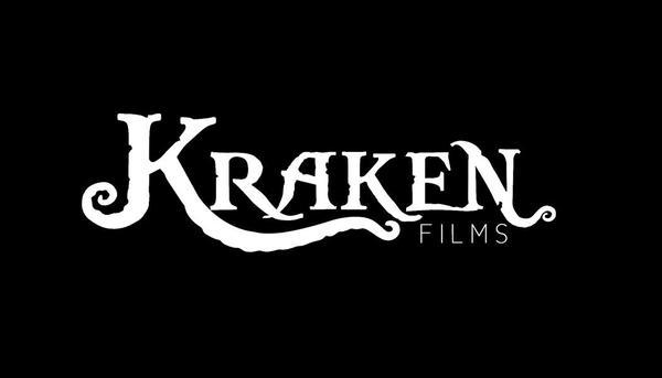 Kraken Films Logo by AnaPG