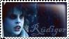 Rudiger Stamp by Katarina-Mor