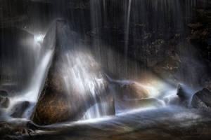 The Fluid Prism by ryangallagherart