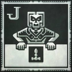 Demon judge