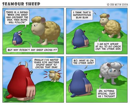 Seamour Sheep gag 0006