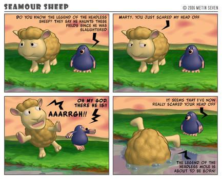 Seamour Sheep gag 0019