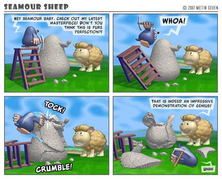 Seamour Sheep gag 0035