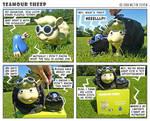 Seamour Sheep gag 0060