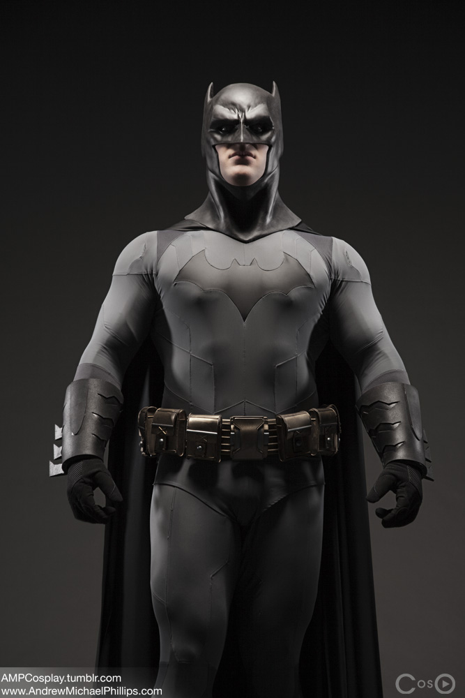 Batman portrait 5 or 6 i forgot by moshunman