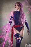 Margie Cox as Psylocke 2