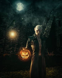Spooky or not spooky...