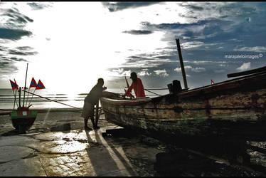 A Fisherman Tale by Kotzen85