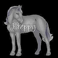 Pagedoll Base: Preppy