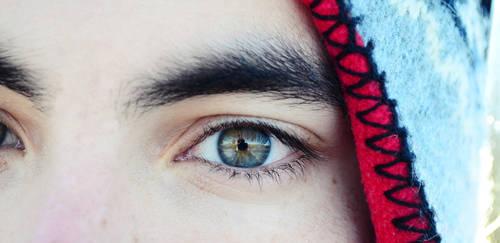 eye see you by alekswasheree