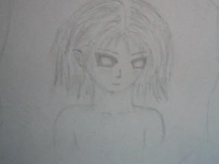 Hikaru by SpiritImmortal