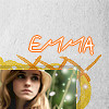 Emma Watson icon 002 by Grouve