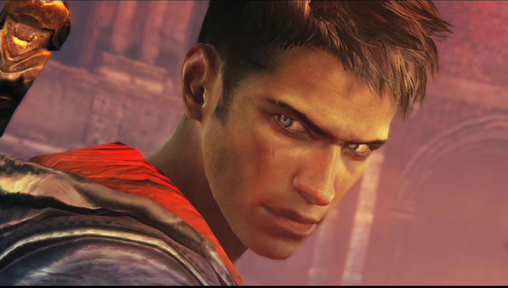 DmC Dante x Reader: Second Chances by Raven-Nught23 on