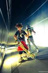 Kingdom Hearts 3D: The Dream