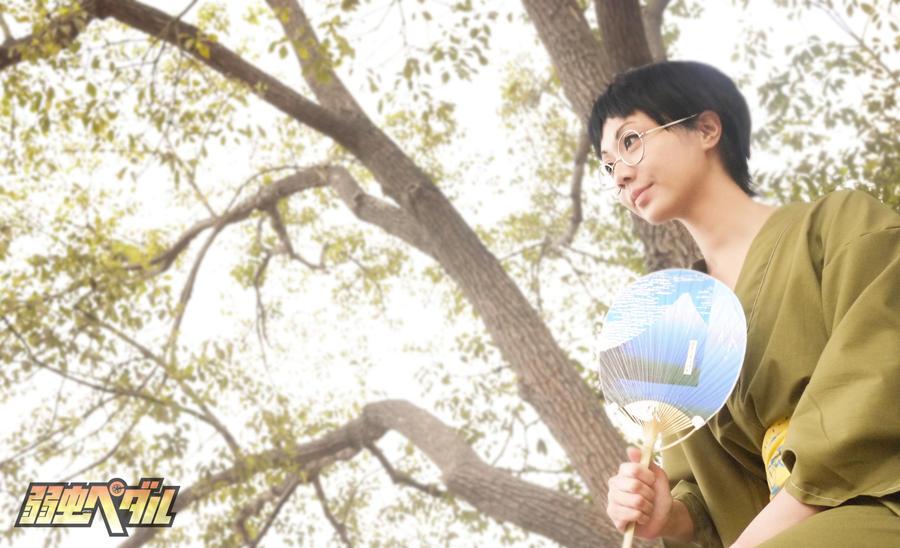 Yowamushi Pedal: Goodbye Summer by PrinceMaru