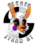 Please Stand By (FNaF:SL)