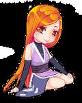 Pixel Yuna