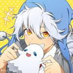 [SS] Ghost Girl !!