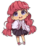 [GIFT] Amelie
