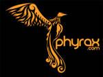 Phyrax Logo v1.5